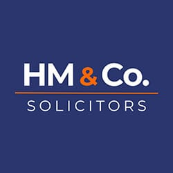 HM Solicitors Logo