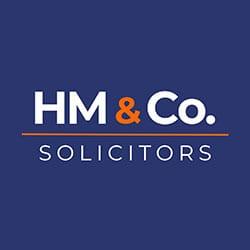 HM Solicitors Logo